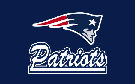 Patriots Logo.