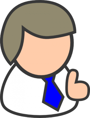 Clipart Person.