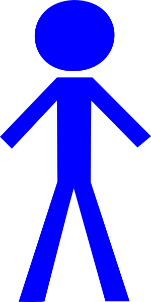 Person Clipart.