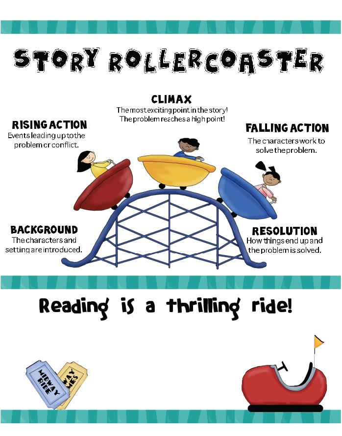 Help a Child Write a Story