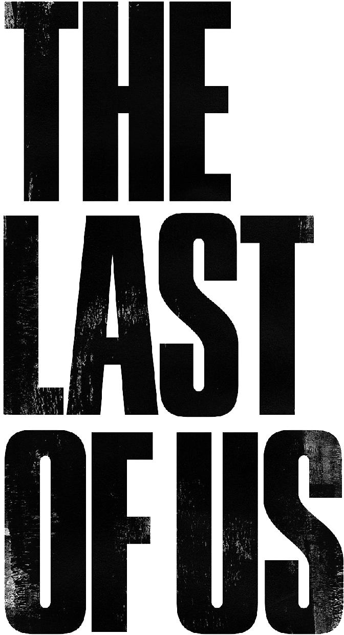 File:The Last of Us logo.png.