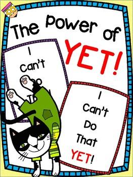 Power of YET.