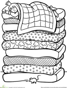 348 Best Princess and the Pea images.