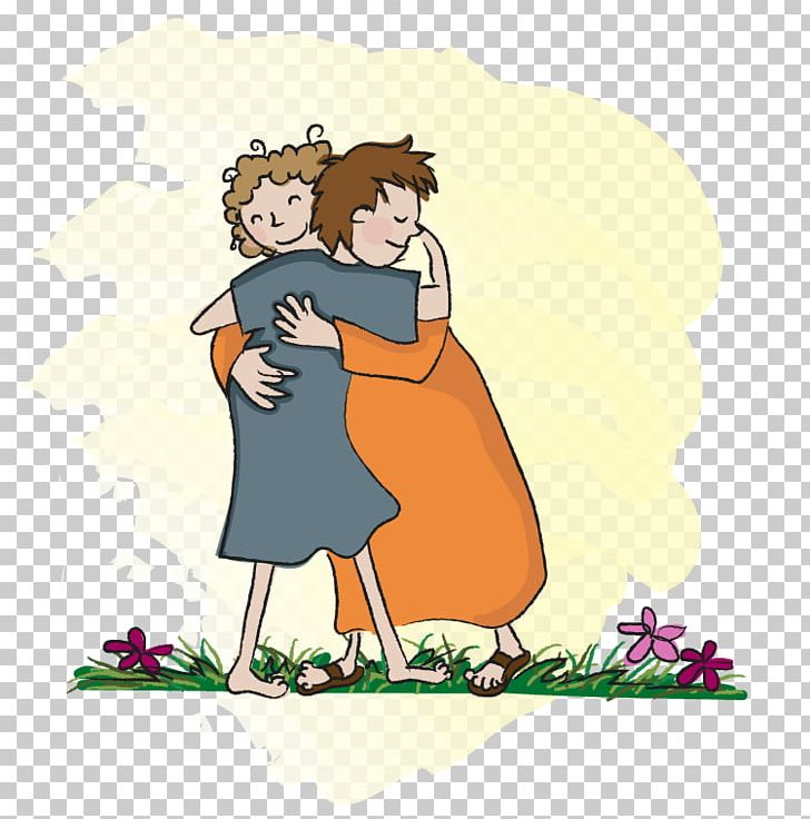 Life Stance Woman Parable Of The Prodigal Son PNG, Clipart.