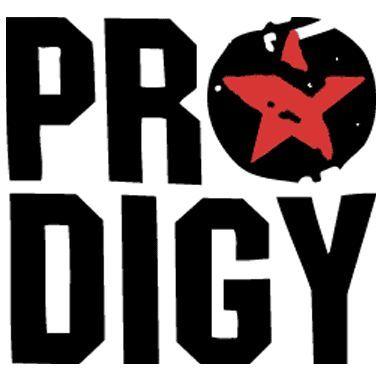 Prodigy Logo.