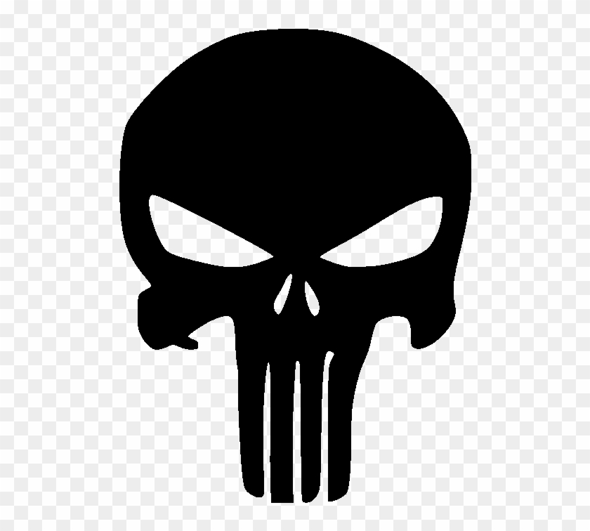 Punisher File Size.