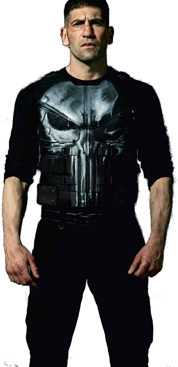 Download Free png Punisher PNG Photo.