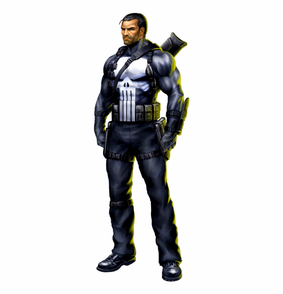 Download Punisher Png Transparent Image 1 For Designing.
