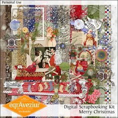 Digital Resources by eqrAveziur Graphic & Design. Clip Art.