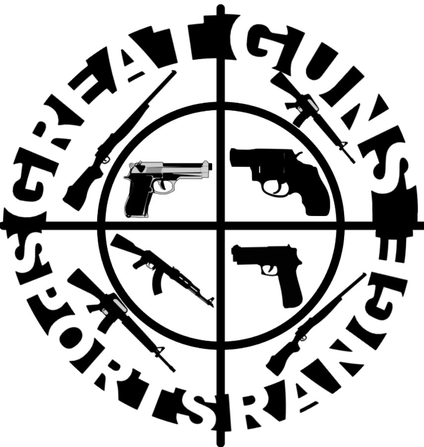 Entry #179 by BAAutifulDreamer for Great Guns Shooting Range.