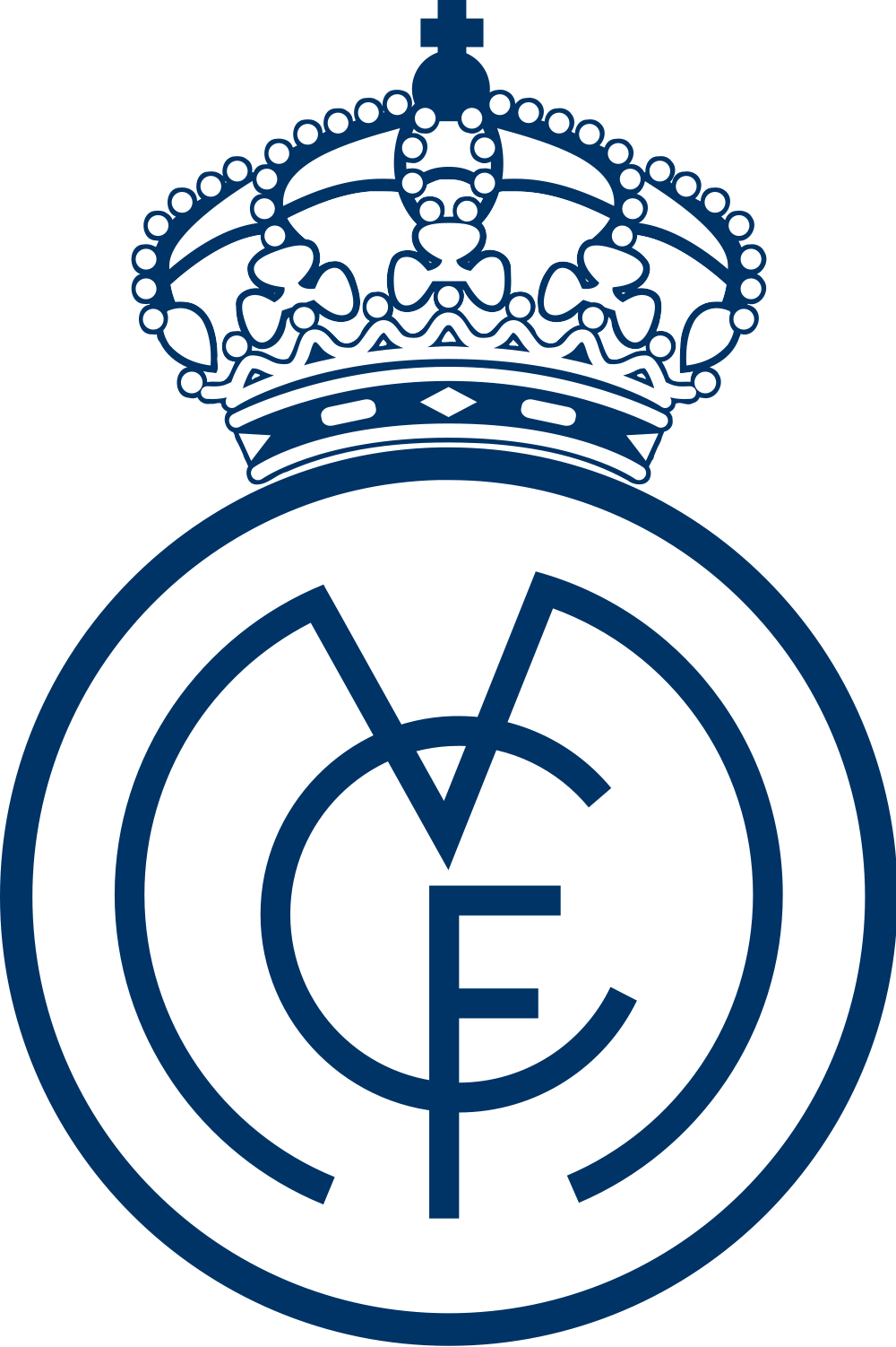Collection Png Real Madrid Logo Clipart #24652.