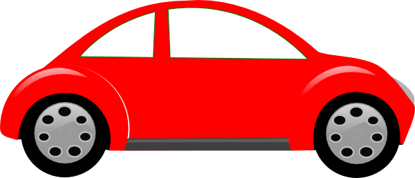 Cute Car Clipart Png.