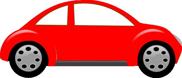 Cute Car Clipart Png.