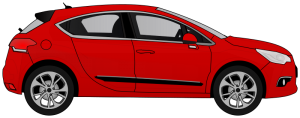 Red Car Clip Art Download.