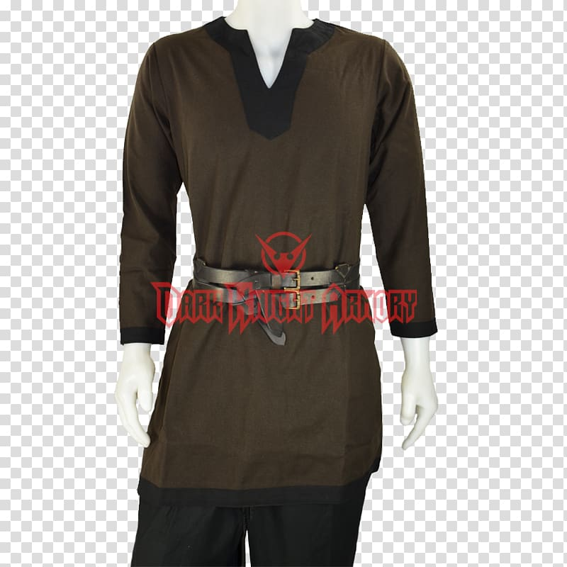 Middle Ages Tunic English medieval clothing T.