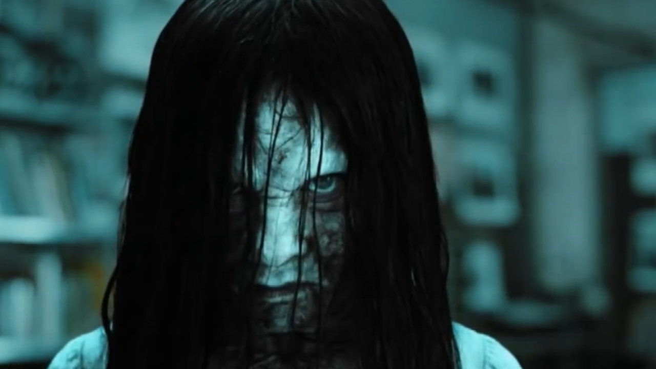 The Scary Girl From 'The Ring' Is Super Cute Now.