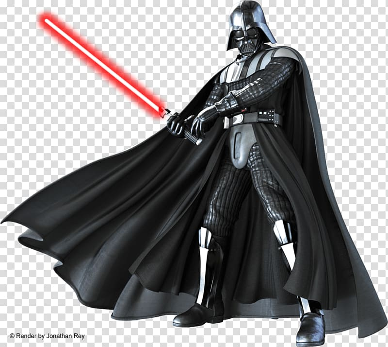Anakin Skywalker Obi.