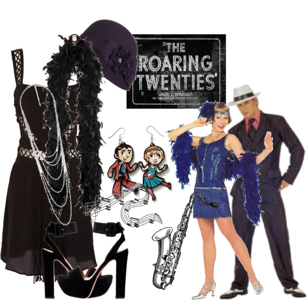 Free Roaring 20s Clipart, Download Free Clip Art, Free Clip.