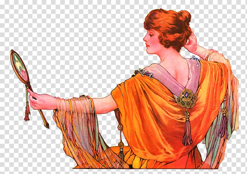 1920s Advertising Roaring Twenties Fashion Flapper, others.