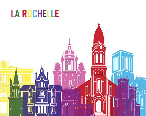 La Rochelle Clip Art, Vector Images & Illustrations.