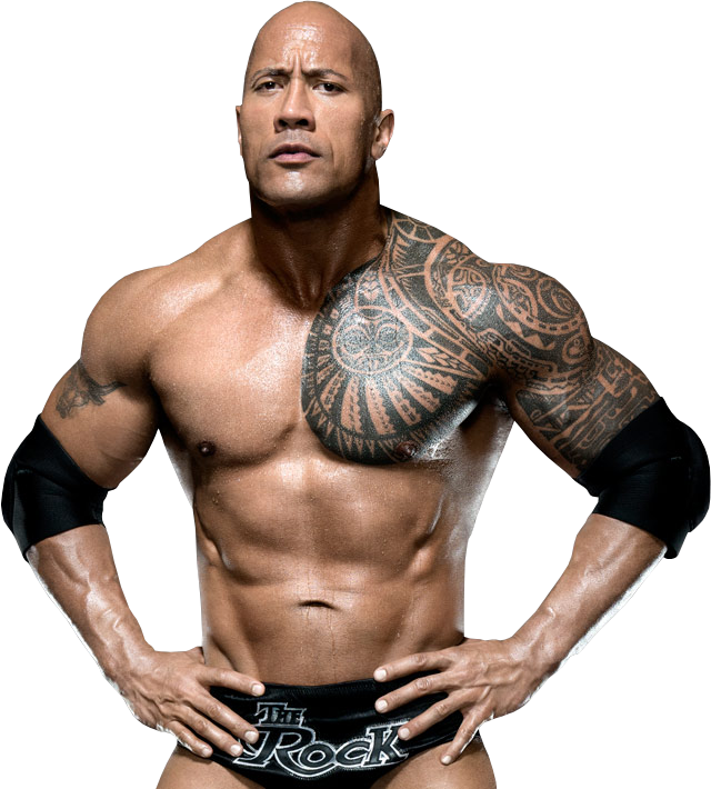 Download The Rock Png () png images.