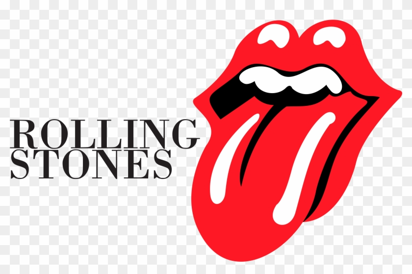 The Rolling Stones Png.