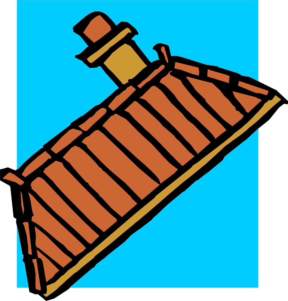 Roof Clip Art : The roof of clipart clipground