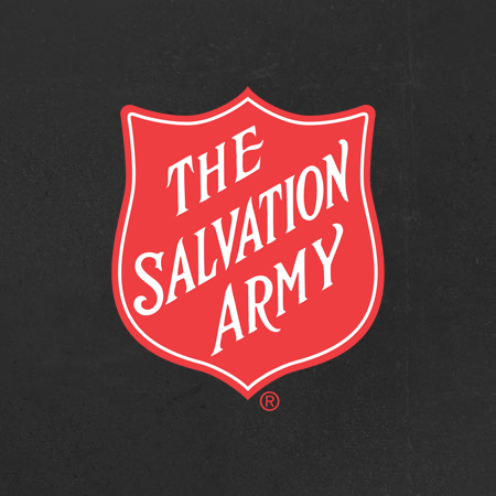 Salvation Army Logo.