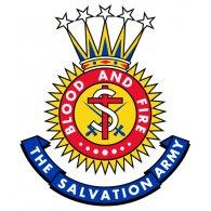 Salvation Army.