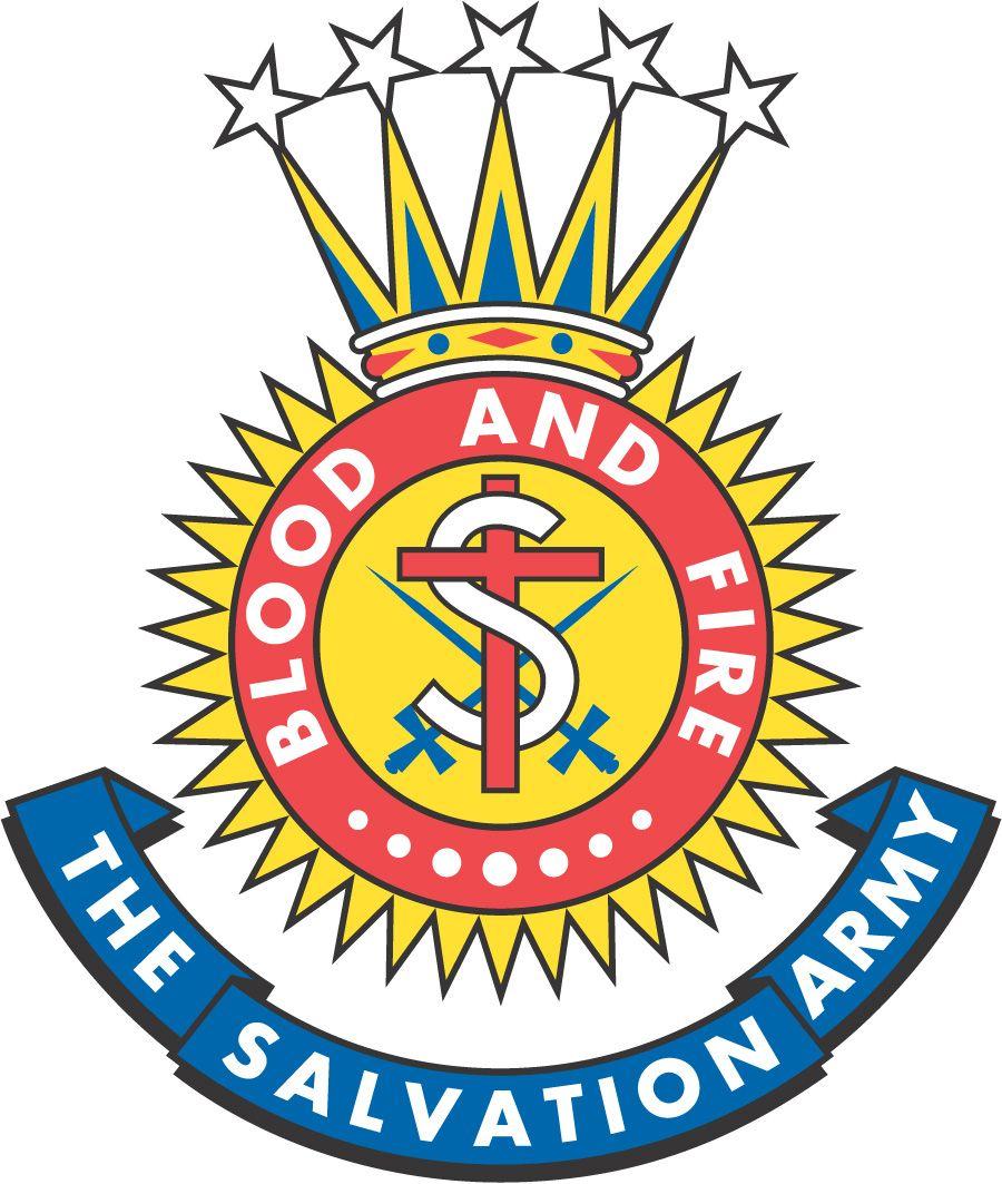Pin by DeWayne Halstad on Salvation Army Richland Corps.