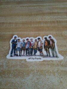 Details about DGK SKATEBOARDS DIRTY GHETTO KIDS THE SANDLOT MOVIE LOGO  SKATEBOARD STICKER.