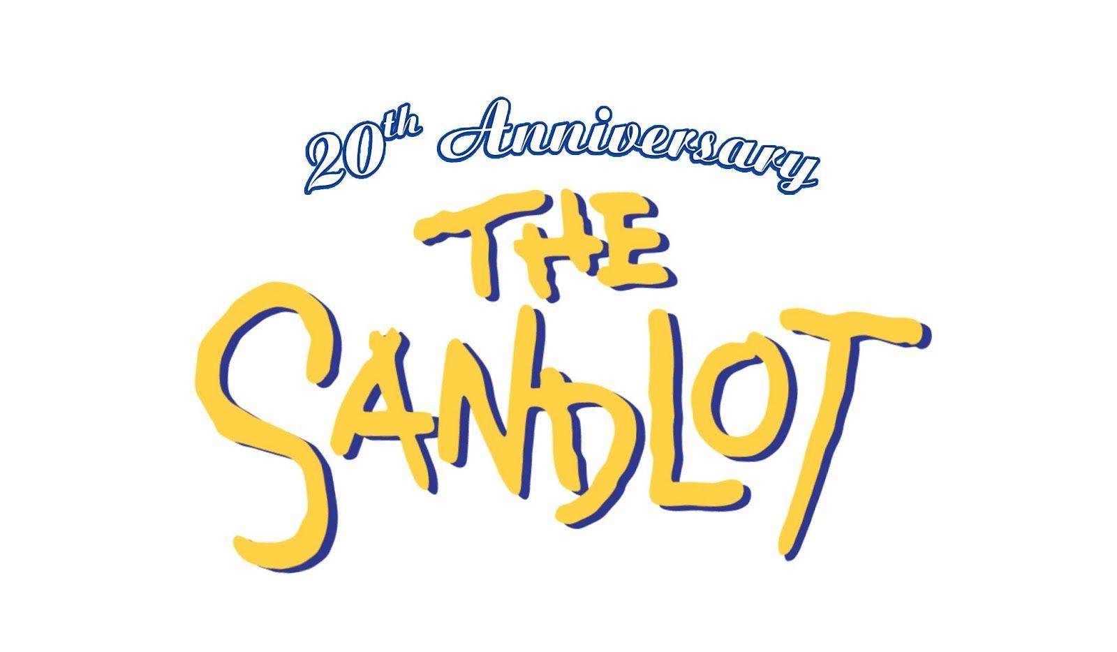 Sandlot logo.