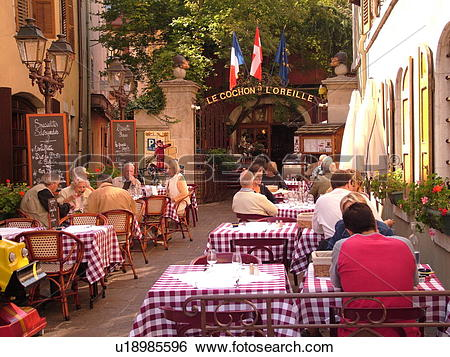 Stock Images of France, Annecy, Haute.