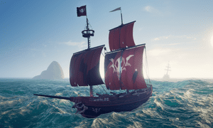 Sea of Thieves: how Rare silenced the cannons and brought.
