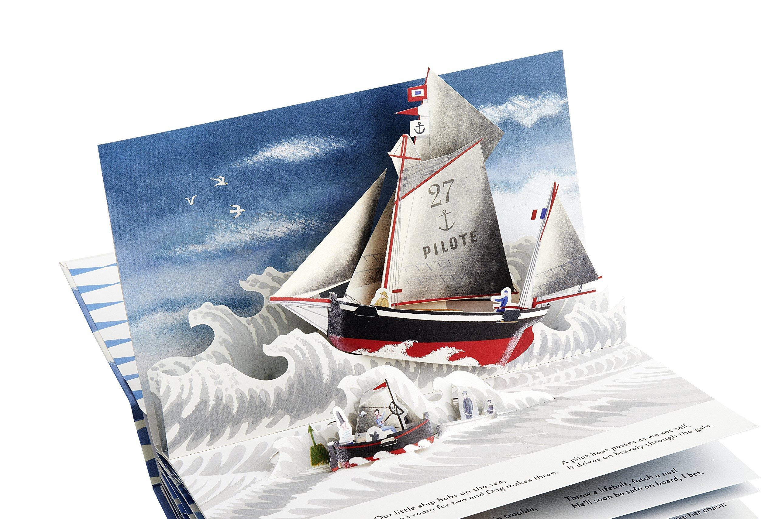 A Sea Voyage.