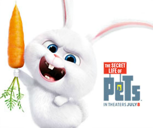The Secret Life Of Pets Clipart Clipground