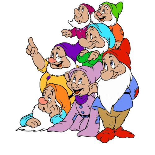 Snow White the Seven Dwarfs Disney Clipart Pictures Disney.