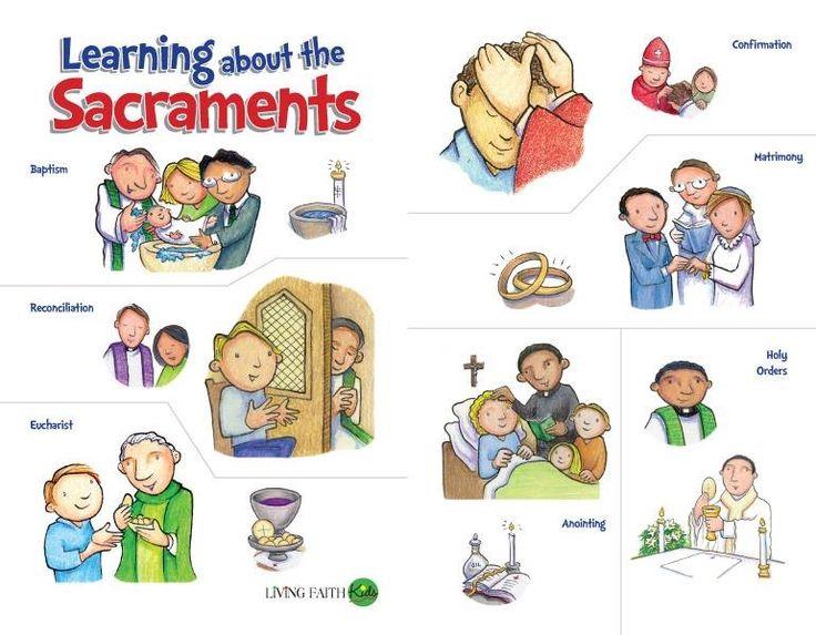 1000+ ideas about Seven Sacraments on Pinterest.