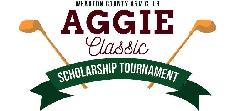 The 2019 Aggie Classic Golf Tournament.