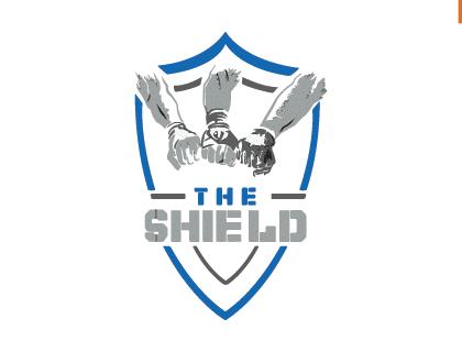 WWE Shield Vector Logo.