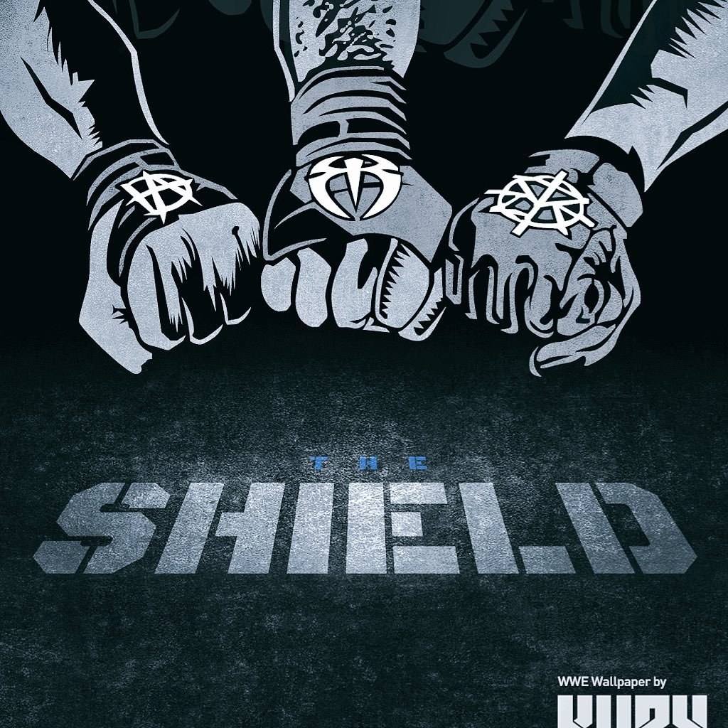 The Shield Arg.