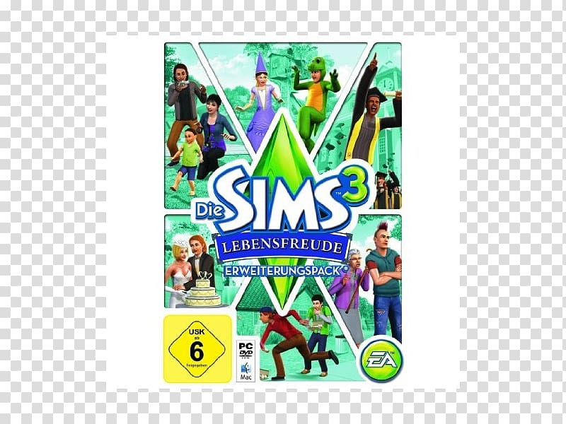 The Sims 3: Generations The Sims 3: Ambitions The Sims 3.