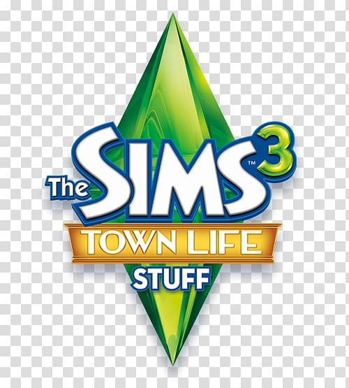 The Sims 3: Town Life Stuff The Sims 3: Fast Lane Stuff The.