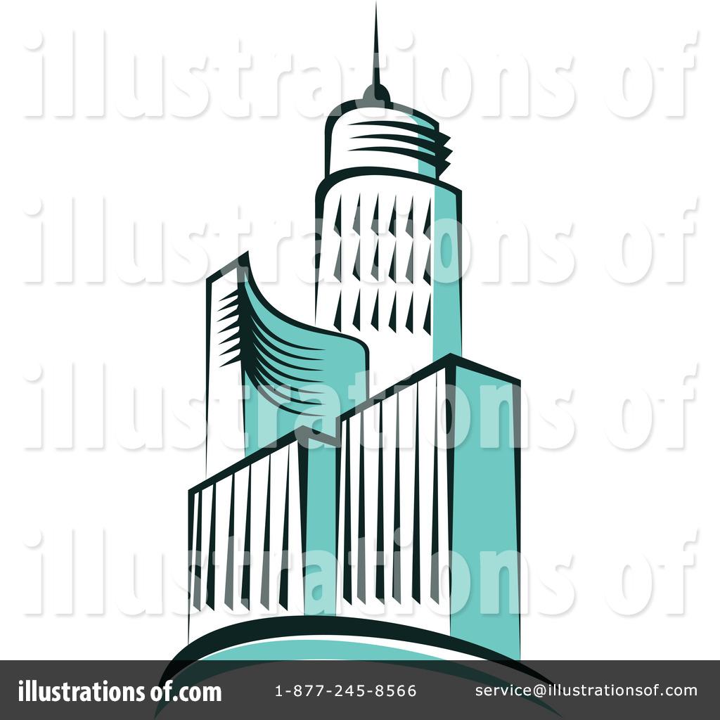 Skyscraper Clipart #1233005.