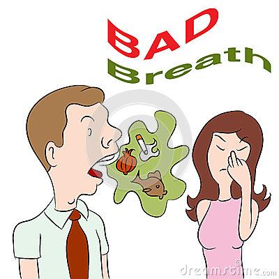 Bad Smell Stock Illustrations.