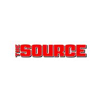 The Source Magazine.
