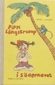 Pippi in the South Seas (book).