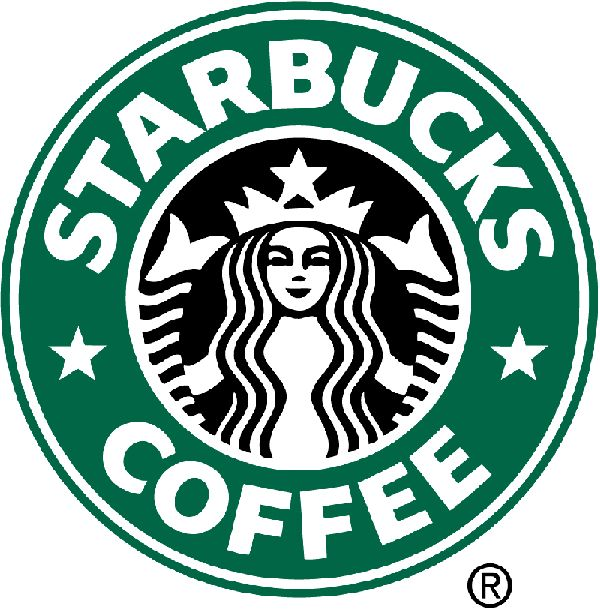 13 Top Coffee Food Brands and Their Logos.