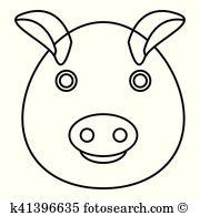Stink eye Clipart Illustrations. 25 stink eye clip art vector EPS.