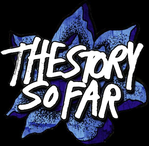 thestorysofar poppunk bands logos music tssf the story.